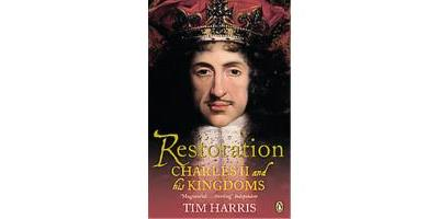 Restoration:Charles II and His Kingdoms, 1660-1685
