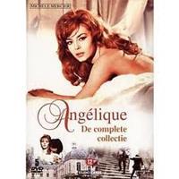 ANGELIQUE/BOX/5 DVD/VO ST NL