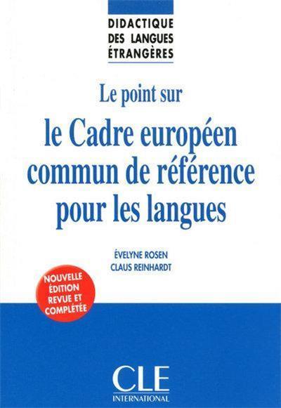 Dle cadre europeen commun de