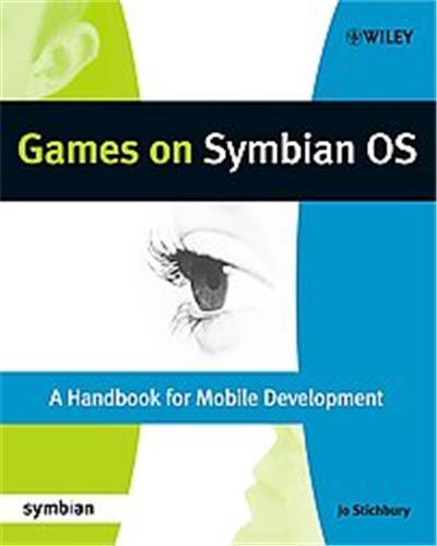 Games on Symbian OS, Symbian Press