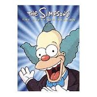 SIMPSONS 11-BOX-4 DVD-BILINGUE
