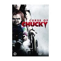 CURSE OF CHUCKY-BILINGUE