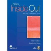 INSIDE OUT INTERMEDIATE LEVEL STUDENT'S BOOK PACK (SB+CDROM)