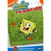 SPONGEBOB/LOST AT SEA/VN
