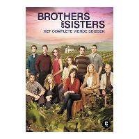 Brothers & Sisters - Seizoen 4 DVD-Box
