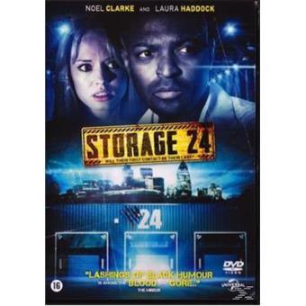 STORAGE 24-VN