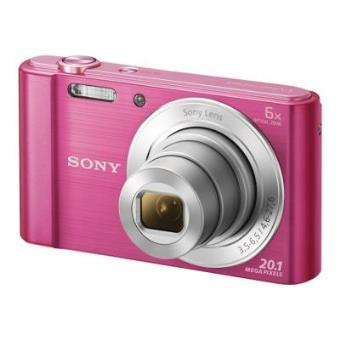 Sony Cyber-shot DSC-W810 - appareil photo numérique
