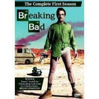 BREAKING BAD 1-BILINGUE