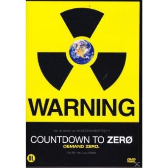 COUNTDOWN TO ZERO-VN