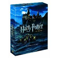 Harry potter 1-7.2 collection -VF