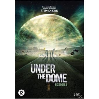 UNDER THE DOME 2-NL FR-4 DVD