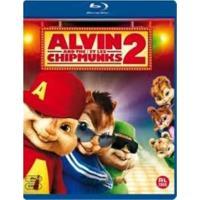 B-ALVIN & THE CHIPMUNKS 2-BILINGUE