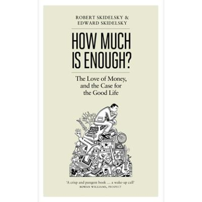 HOW MUCH IS ENOUGH? (HC)