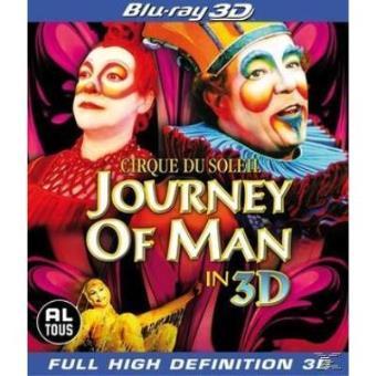 Journey of man -3d-