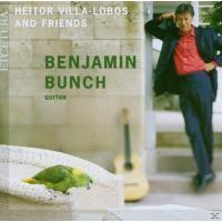 Heitar villa-lobos and..