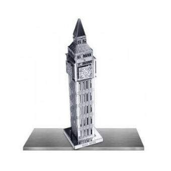 METALEARTH - BIG BEN TOWER (4 PCS)