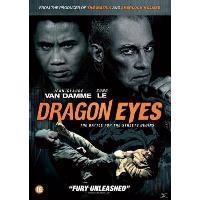 DRAGON EYES (DVD)(IMP)