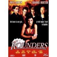 Rounders (dvd) (imp)