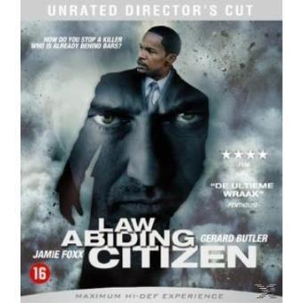 LAW ABIDING CITIZEN (BD) (IMP)