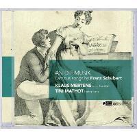 An Die Musik-Famous Songs By Franz Schubert