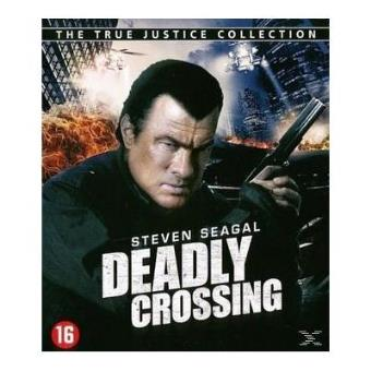 B-DEADLY CROSSING-VN