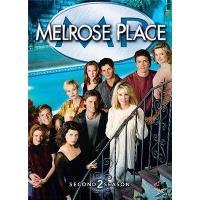 MELROSE PLACE 2-VN