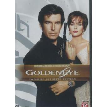 GOLDENEYE-ULTIM ED-2 DVD-VF