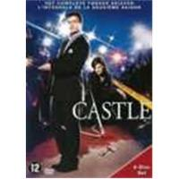 Castle - Seizoen 2 DVD-Box