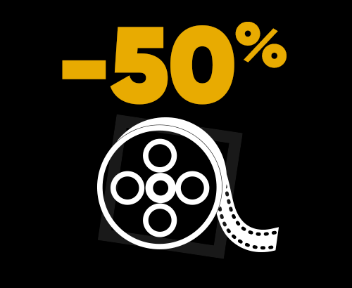 Ofertas Black friday en Cine