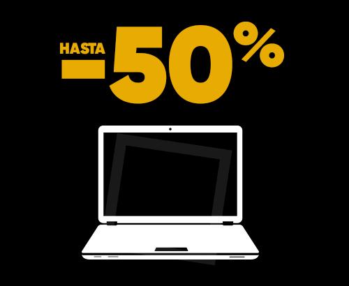 Ofertas Black friday en Informática
