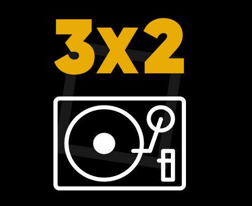 Ofertas Black friday en Música | 3x2 en Vinilos