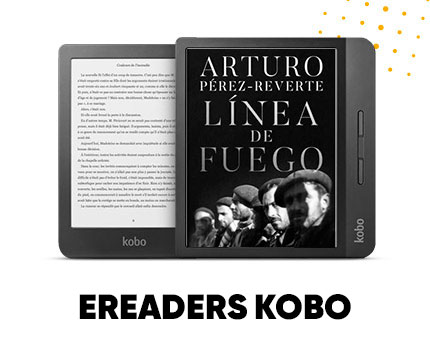 Ereaders Kobo