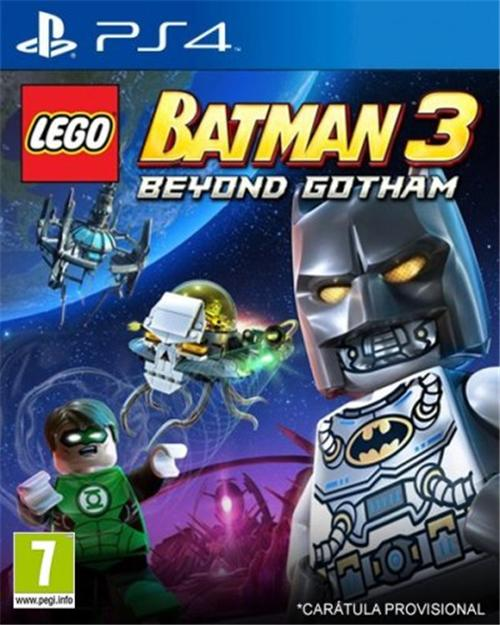 Trailer LEGO Batman 3