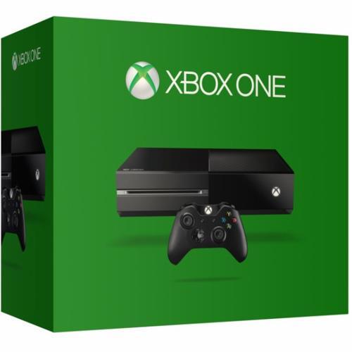 Consola Xbox One 500 Gb Sin Kinect Consola Los Mejores Precios