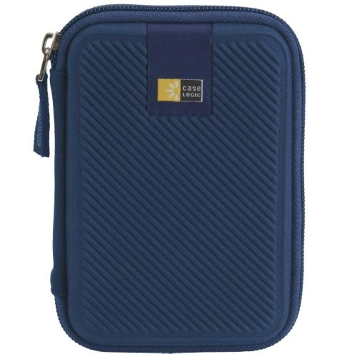 Case logic EHDC101B color azul Funda