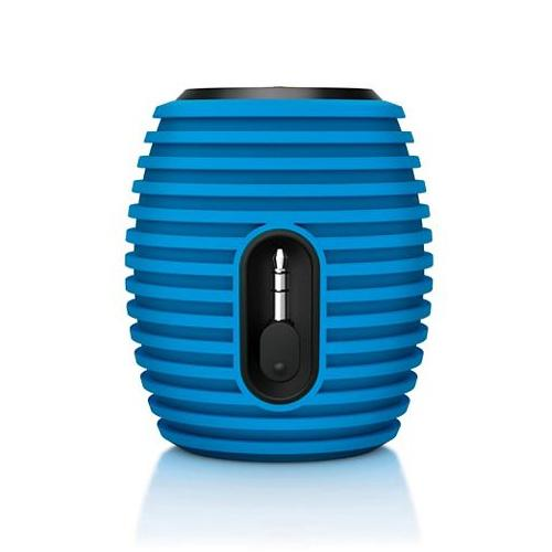 Mini Altavoz Bluetooth Philips SBA3010 Blue