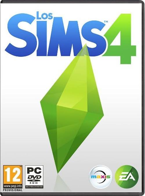 Trailer Los Sims 4