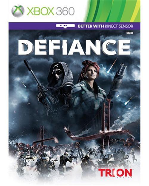 Trailer Defiance Juego