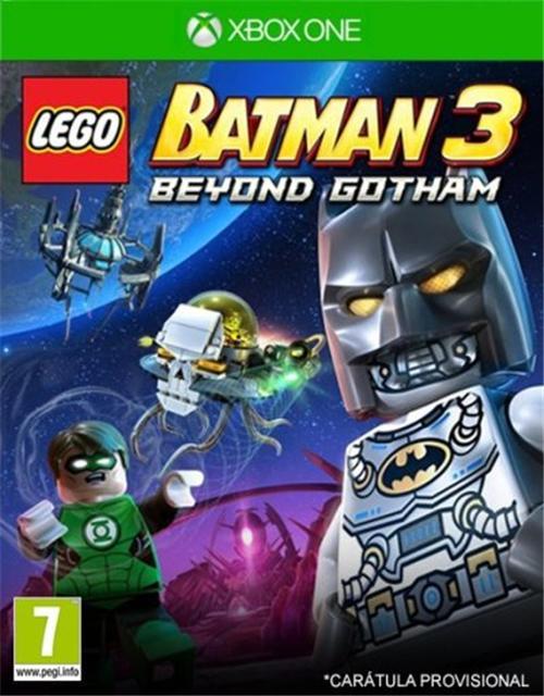 Trailer LEGO Batman 3