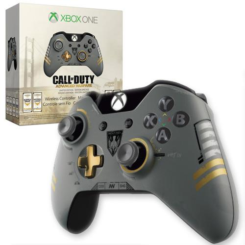 3312f0e87cd Mando Inalámbrico Call of Duty  Advanced Warfare Xbox One - Mando consola -  Los mejores precios