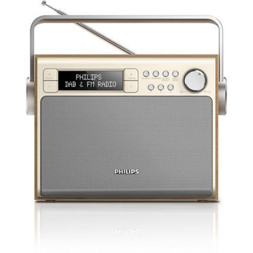 Radio portĂĄtil Philips AE5020712