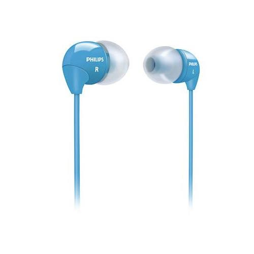 Auriculares Philips SHB3590BL azules