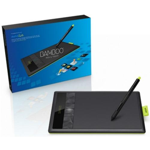 Wacom Bamboo Touch Driver UPDATE