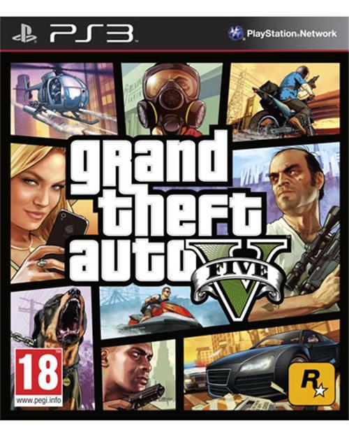 GTZ V PS3