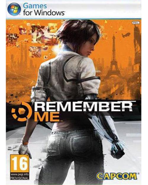 Remember Me: Trailer