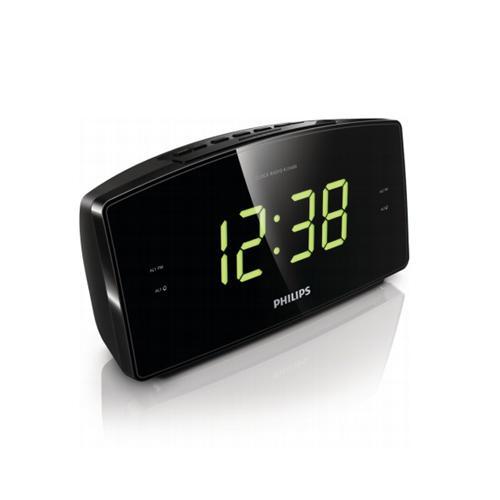 Philips AJ3400 Radio Despertador Alarma