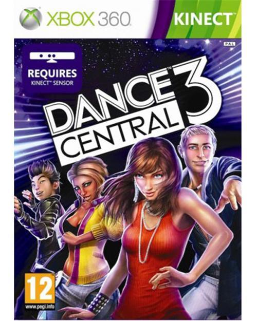 Dance Central 3 Kinect Xbox 360 Para Los Mejores Videojuegos Fnac