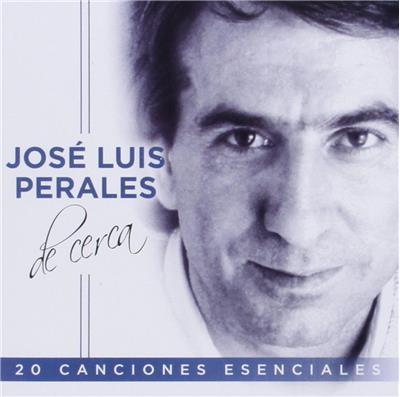 José Luis Perales De Cerca