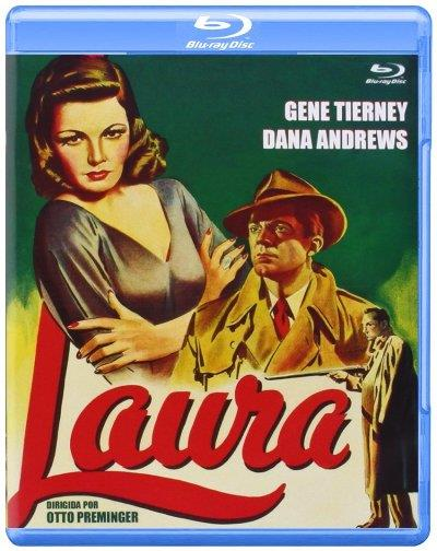 Laura - Blu-Ray - Musica y Cine - Otto Preminger - Dana Andrews ...