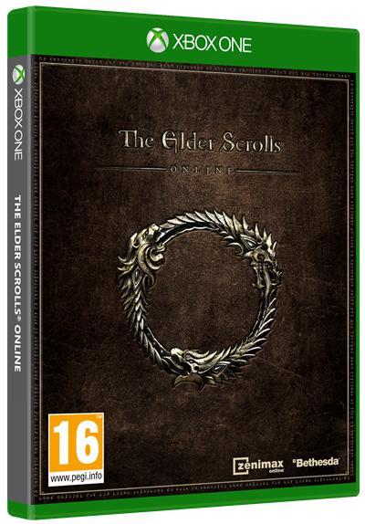 The Elder Scrolls Online - Cinemática